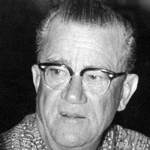 Ralph D. Foster