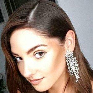 Raquel Calderon Argandona