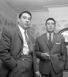 Reggie Kray Net Worth