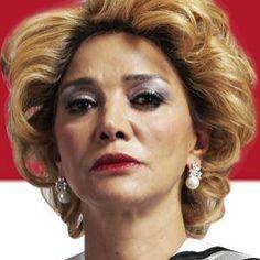 Sajida Talfah
