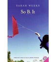 Sarah Weeks