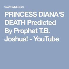T. B. Joshua