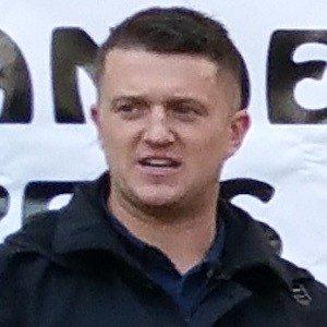 Tommy Robinson
