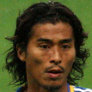 Yuji Nakazawa