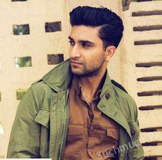 Ahad Raza Mir