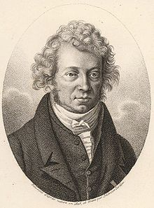 Andre Marie Ampere