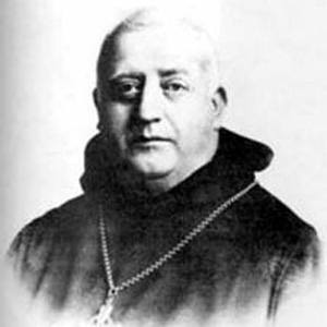 Columba Marmion