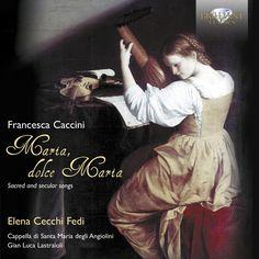 Francesca Caccini