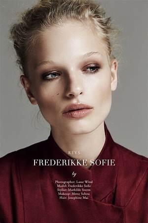 Frederikke Sofie Falbe-Hansen