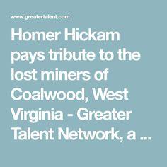 Homer Hickam