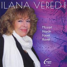 Ilana Vered