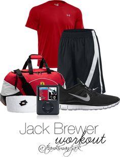Jack Brewer