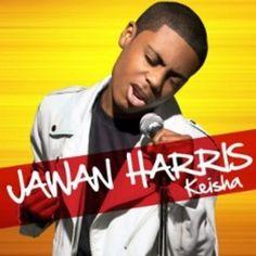 Jawan Harris