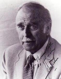 John Dehner