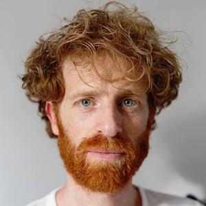 Jordi Huisman