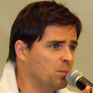 Kavan Smith