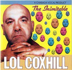 Lol Coxhill