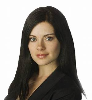 Robyn Doolittle