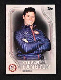 Steven Langton