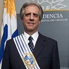 Tabare Vazquez