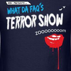 Whatdafaqshow