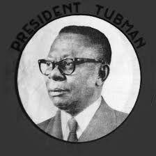 William Tubman