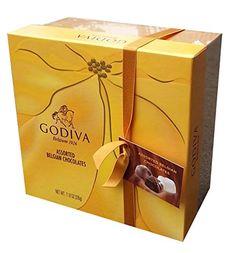 Candy Godiva