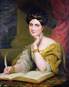 Caroline Norton