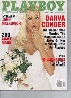 Darva Conger