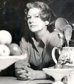Elizabeth David