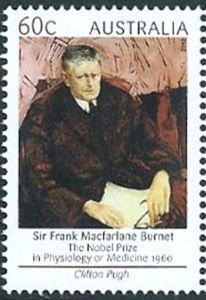 Frank Macfarlane Burnet