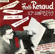 Henri Renaud
