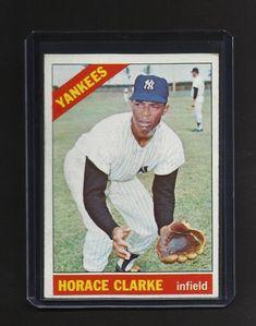 Horace Clarke