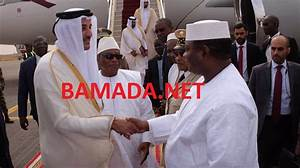 Ibrahim Amada