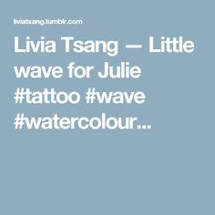 Livia Tsang