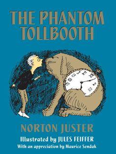 Norton Juster