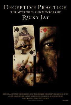 Ricky Jay