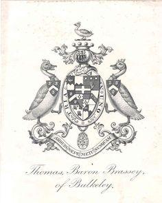 Thomas Brassey