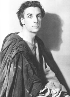 Walter Hampden