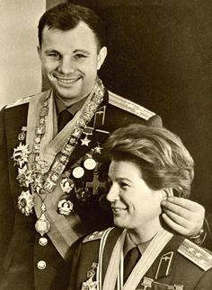 Yuri Gagarin