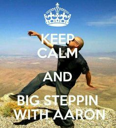 Aaron Goodwin