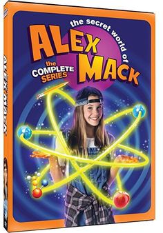 Alex Mack