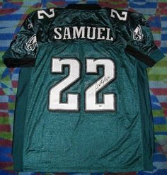 Asante Samuel