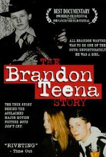 Brandon Teena