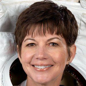 Catherine Coleman