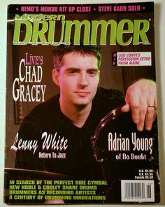 Chad Gracey