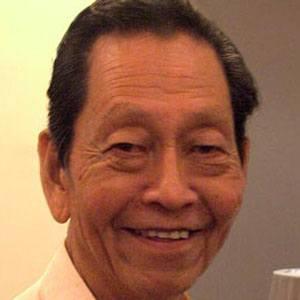 Choy Weng Yang