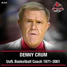 Denny Crum Net Worth