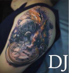 DJ Tambe