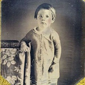 Edward Baker Lincoln